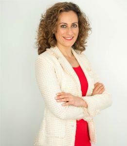 Alicia Cortés Coaching Madrid